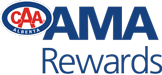 AMA Rewareds Logo